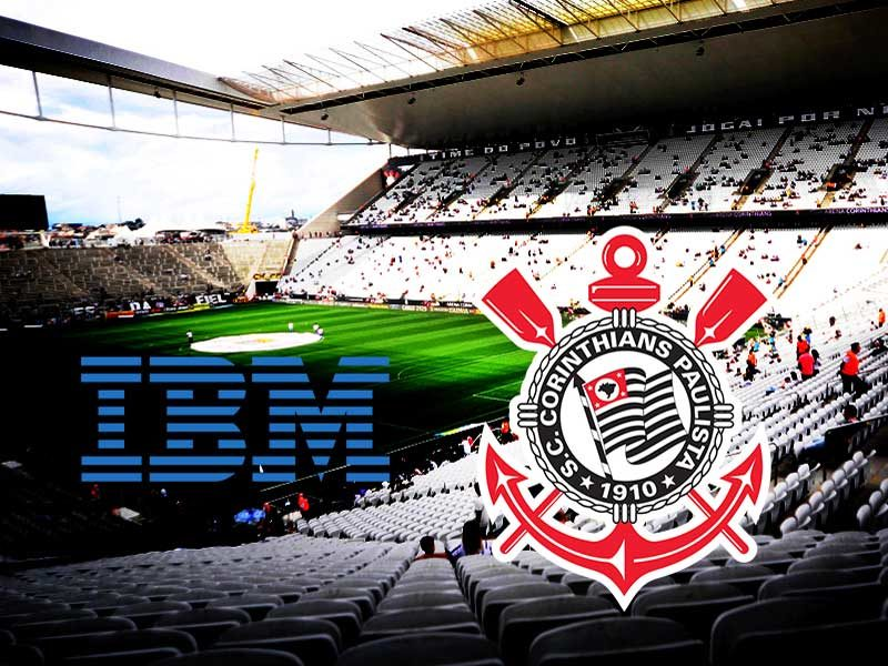 Corinthians and IBM stadium deal