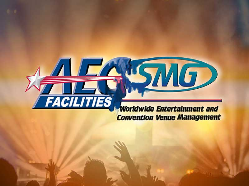 AEG Facilities and SMG merger