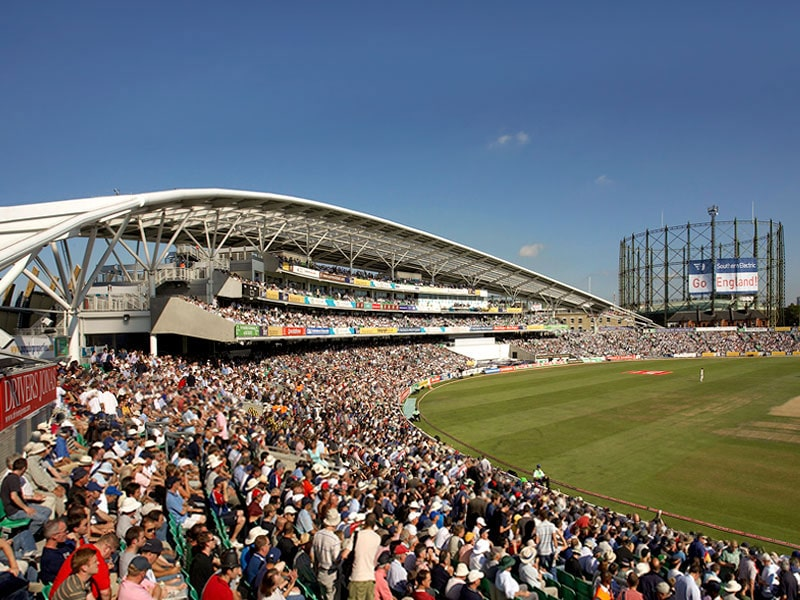 Kia Oval - Surrey County Cricket Club