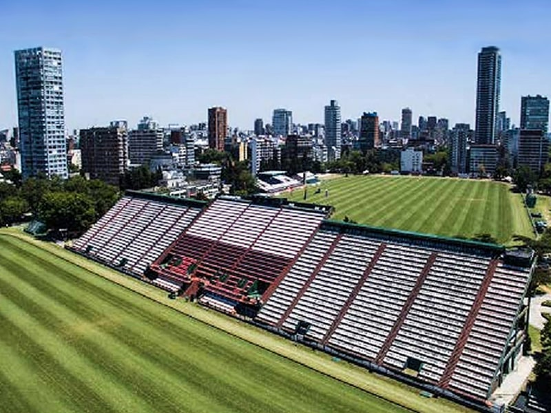 Campo Argentino de Polo seeks naming rights partner
