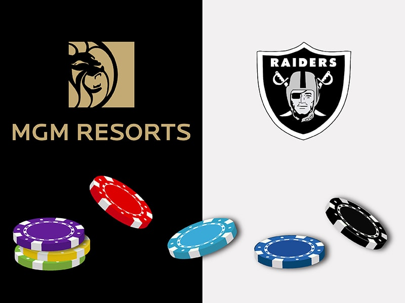 Raiders-MGM Resorts new tie-up to enhance fan experience