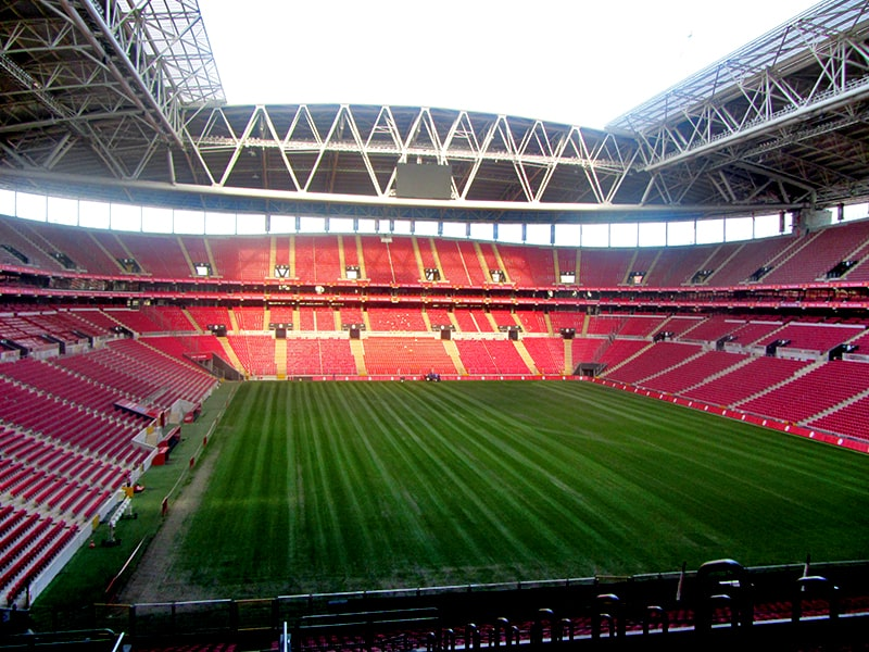Galatasaray Stadium naming rights