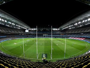 Marvel Stadium - AFL Grand Final