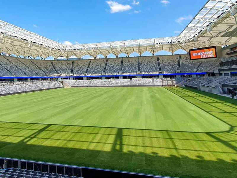 Australia Bankwest Stadium June 2020