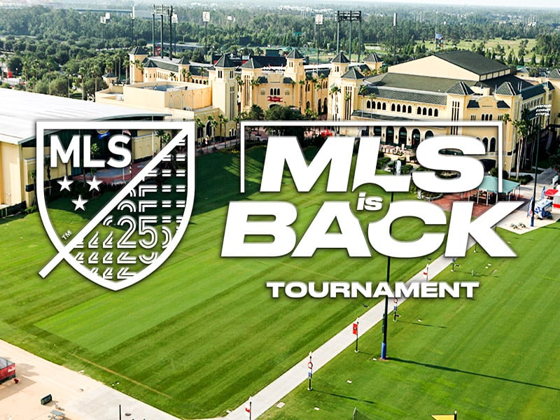 MLS update June 2020