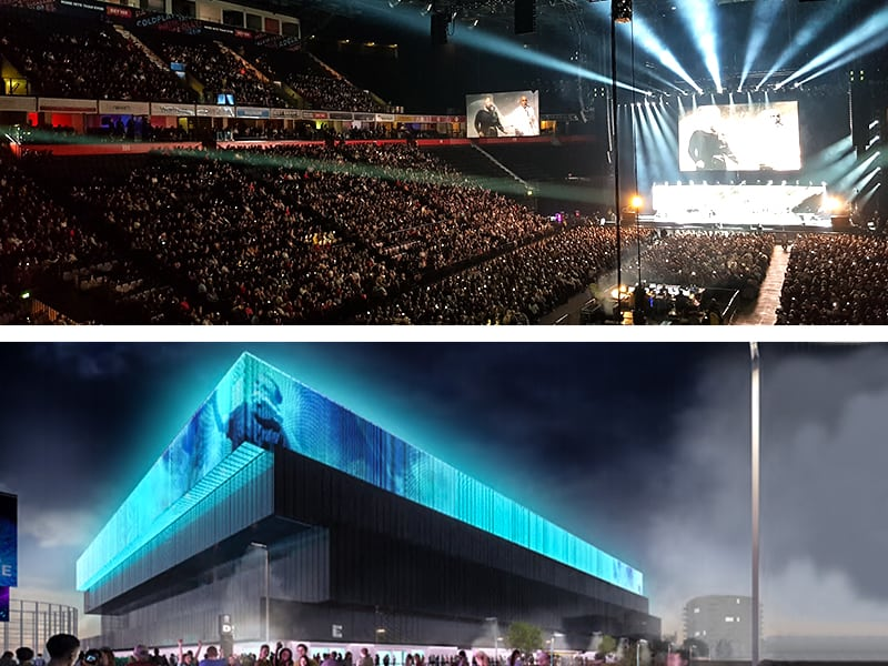 Manchester Arena update June 2020