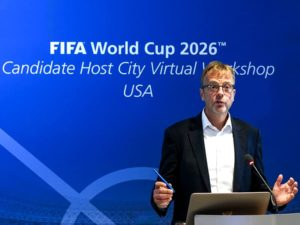 FIFA-World Cup 2026™ workshop