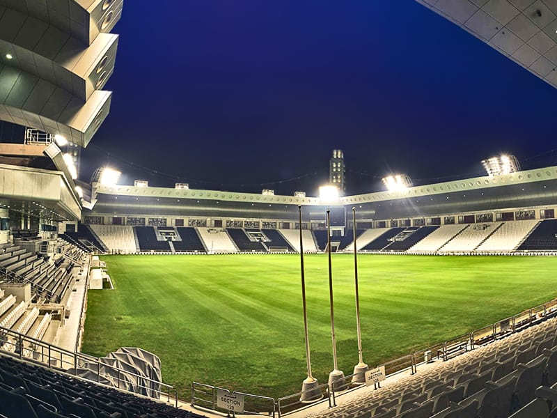 Qatar AFC Champions League Stadiums