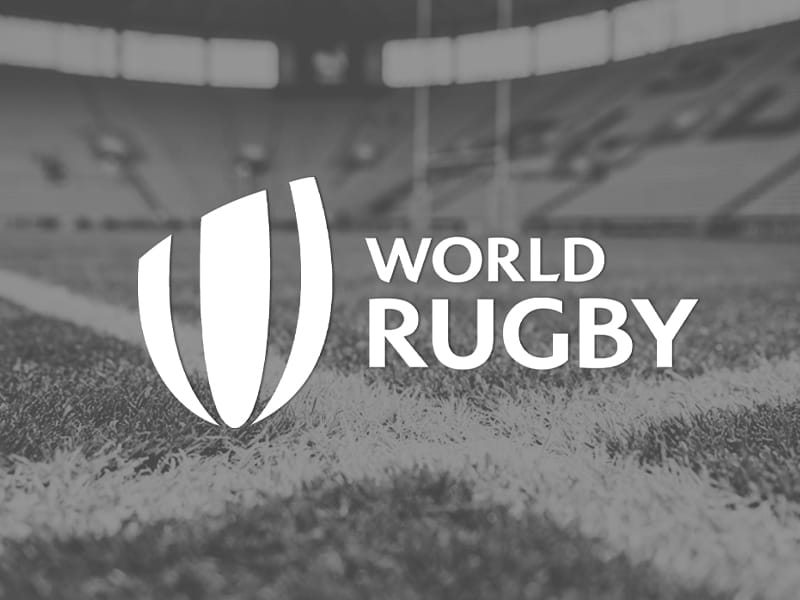 World Rugby will return Aug 2020