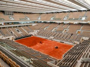 French Open update Sept. 29, 2020