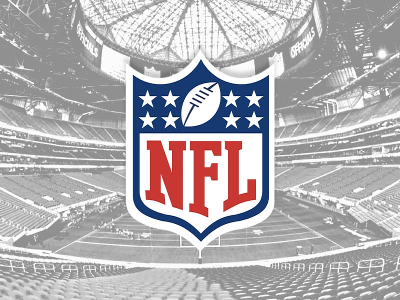 NFL start with overview fans or no fans