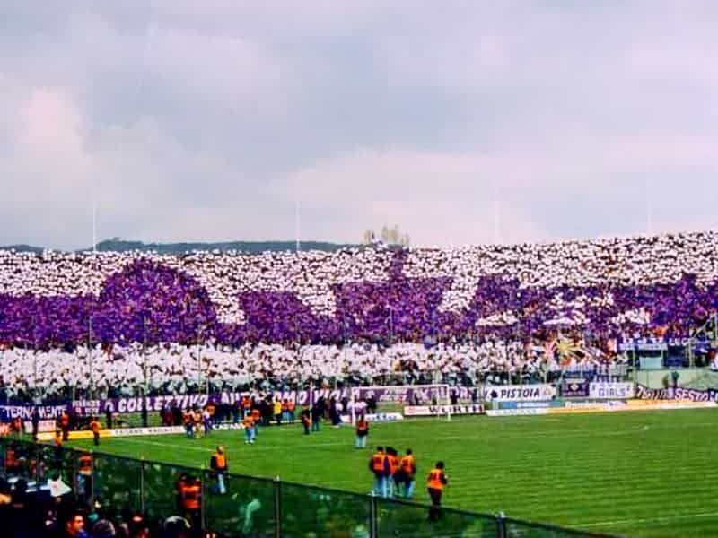 ACF Fiorentina stadium update September 2020
