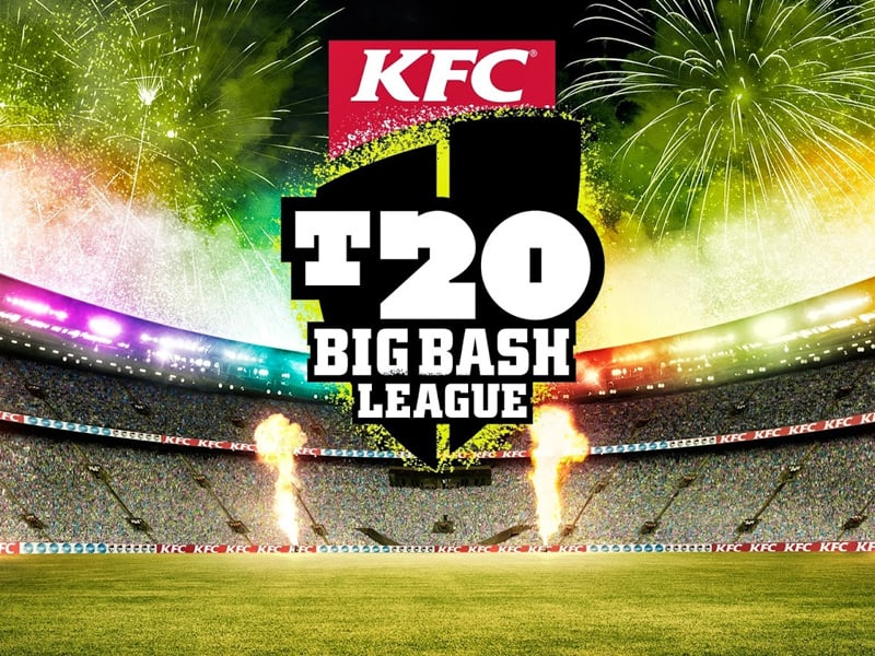 Australia Big Bash Cricket League