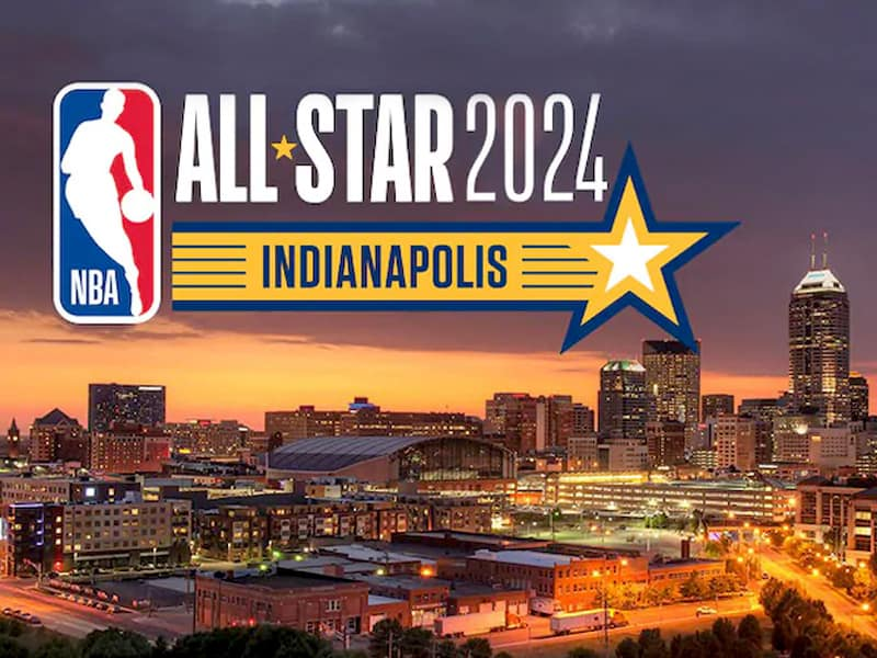 NBA All-Star 2021 postponed to 2024