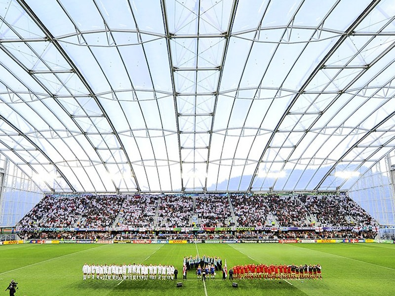 New Zealand Forsyth Barr stadium naming rights
