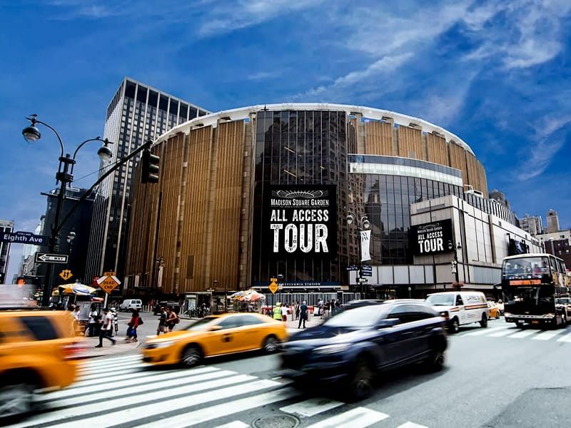 Sawiris acquires minority stake in MSG Sports Corp