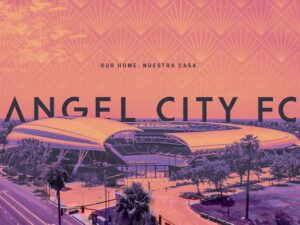 Angel City FC will play in Banc of California Stadium