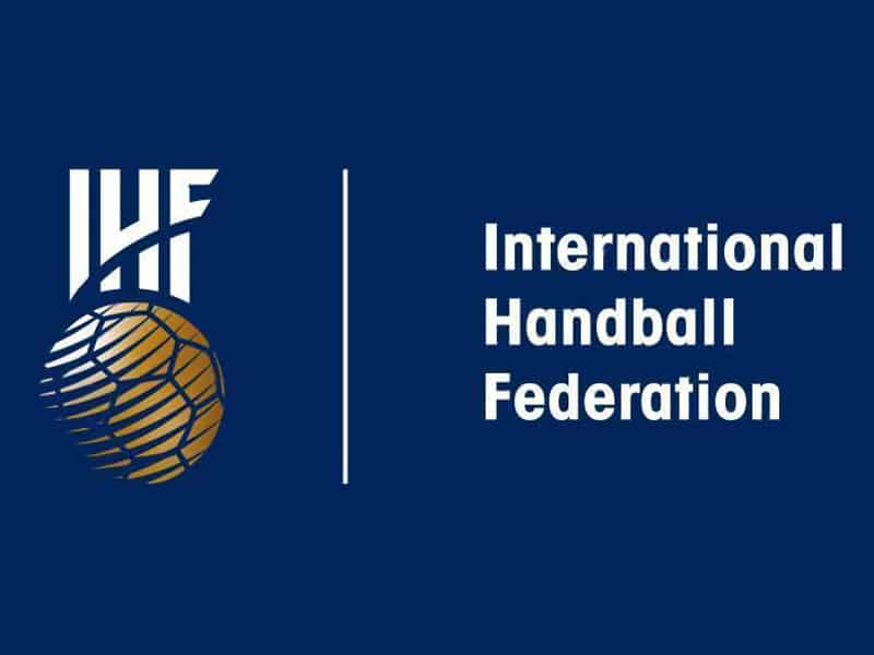 Handball World Championship without fans