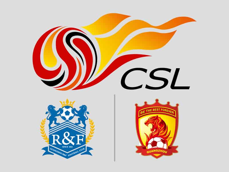 Chinese Super League season opener