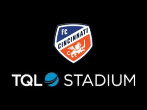 FC Cincinnati announces stadium naming rights