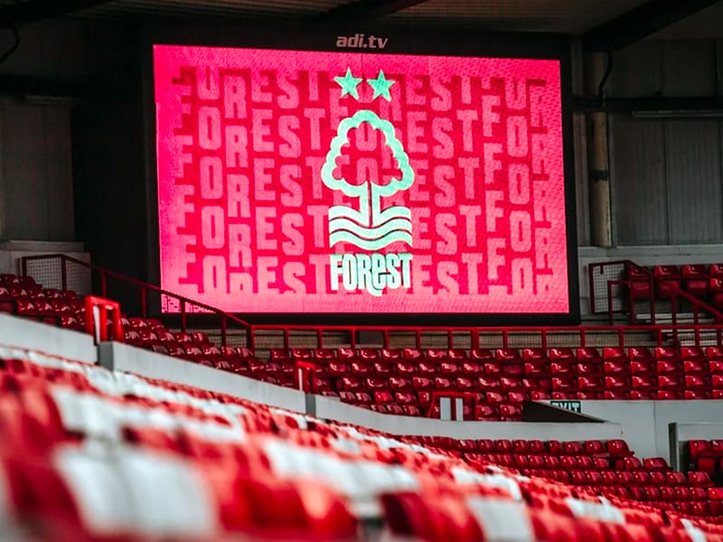 Nottingham Forest to launch new digital service