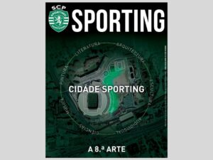 Portugal Sporting CP Jose Alvalade Stadium editions