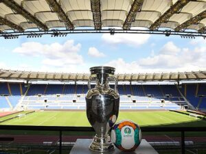 Rome gets UEFA approval as host city for EURO 2020