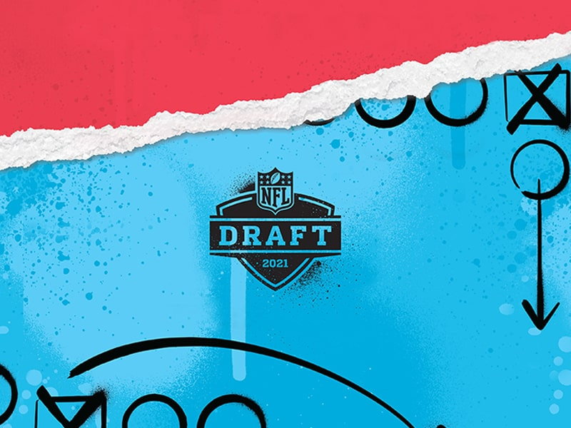NFL Draft returns with fans